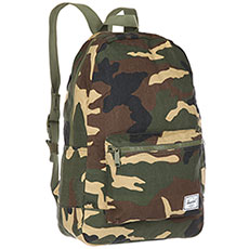 Рюкзак городской Herschel Packable Daypack Woodland Camo