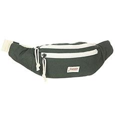 Сумка поясная Запорожец Small Waist Bag Green