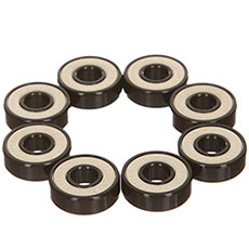 Подшипники Nomad Bearings Speedies Black