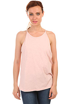 Майка женская Billabong Essential Tank Point Blush