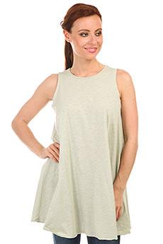Платье женское Billabong Essential Dress Mineral Green