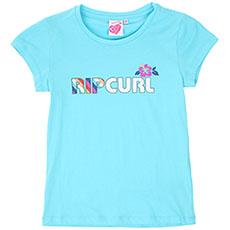 Футболка детская Rip Curl Mama Candy Tee Capri