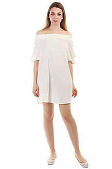 Платье женское Roxy Brightblue Sky Marshmallow