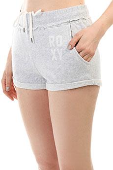 Шорты классические женские Roxy Wishes You Heritage Heather