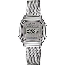Электронные часы Casio Collection la670wem-7e Grey