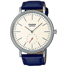 Кварцевые часы Casio Collection ltp-e148l-7a Blue
