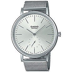 Кварцевые часы Casio Collection ltp-e148m-7a Grey