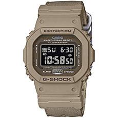 Электронные часы Casio G-Shock dw-5600lu-8e Brown
