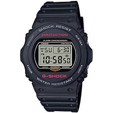 Электронные часы Casio G-Shock dw-5750e-1e Black