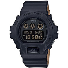 Электронные часы Casio G-Shock dw-6900lu-1e Black