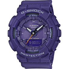 Кварцевые часы Casio G-Shock gma-s130vc-2a Blue
