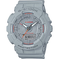Кварцевые часы Casio G-Shock gma-s130vc-8a Grey