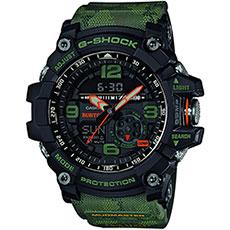 Кварцевые часы Casio G-Shock Premium gg-1000btn-1a Green