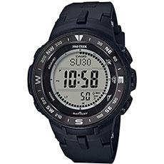 Электронные часы Casio Sport prg-330-1e Black
