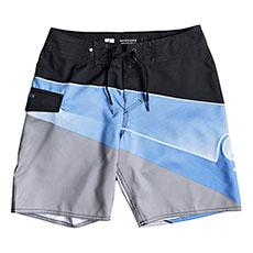 Шорты пляжные детские Quiksilver Slashflogoyth16 Atomic Blue