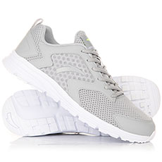 Кроссовки ANTA 81825572-2 Fog Gray/White