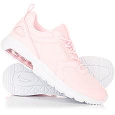 Кроссовки женские ANTA 82827773-3 Pink/White