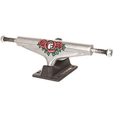 Подвески для скейтборда 2шт. Footwork Kust Silver/Black 5.5 (21 см)