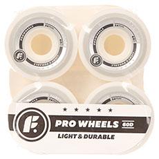 Колеса для скейтборда Footwork Lx Pro Grey 60D 54 mm