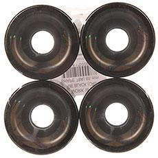 Колеса для лонгборда Footwork Show Me Black 78A 65 mm