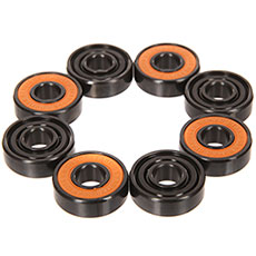 Подшипники Nomad Bearings Abec 7 Black