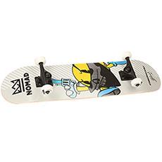 Скейтборд в сборе Nomad Complete Medium Vandal 32 x 8.125