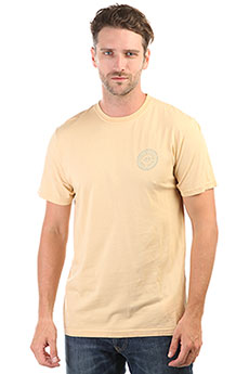 Футболка Billabong Dream Tee Caramel Cream