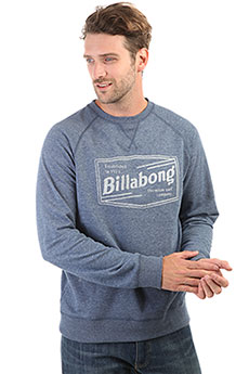 Свитшот Billabong Labrea Crew Dark Blue