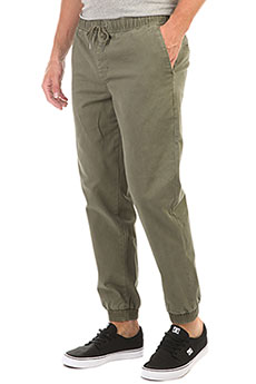Штаны спортивные Billabong New Order Dark Olive