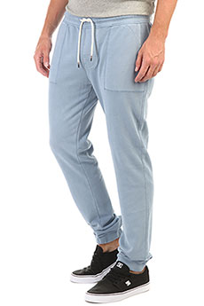 Штаны спортивные Billabong Wave Washed Powder Blue