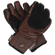 Перчатки сноубордические Dakine Cobra Gt Glove Bn/Bk