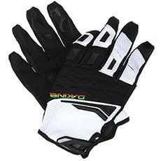 Перчатки сноубордические женские Dakine Cross-x Glove Rasta
