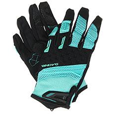 Перчатки женские Dakine Cross-x Glove Lagoon