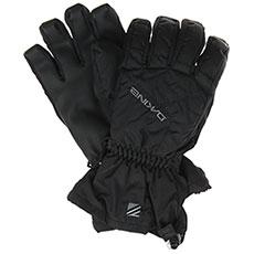 Перчатки сноубордические детские Dakine Tracker Glove Black