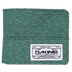 Кошелек Dakine Payback Wallet Saltwater