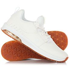 Кроссовки DC Heathrow IA SE White/Gum