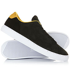 Кеды DC Reprieve SE Black/Yellow