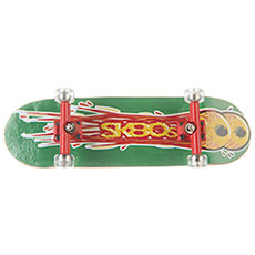 Фингерборд Turbo-FB Sk8os Green/Red