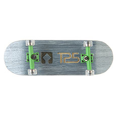 Фингерборд Turbo-FB P10 Wide Blue/Green 1