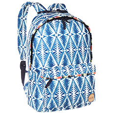 Рюкзак женский Rip Curl Beach Bazaar Dome Blue