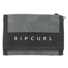Кошелек Rip Curl Surf Wallet Green