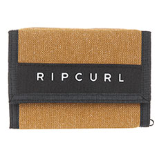 Кошелек Rip Curl Surf Wallet Brown