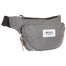 Сумка поясная Rip Curl Solead Waistbag Grey