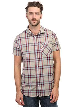 Рубашка Billabong Lennox Shirt Khaki