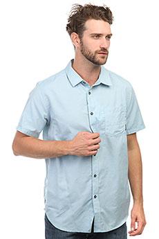 Рубашка Billabong All Day Helix Powder Blue