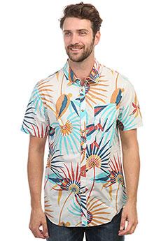 Рубашка Billabong Sunday Floral Sand