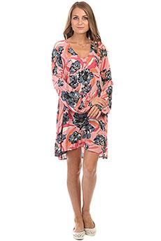 Платье женское Billabong Beach Sun Faded Rose
