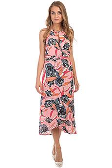 Платье женское Billabong Aloha Babe Аaded Rose