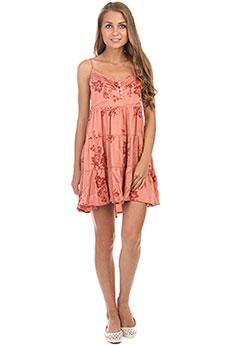 Платье женское Billabong Brindle Sunburnt