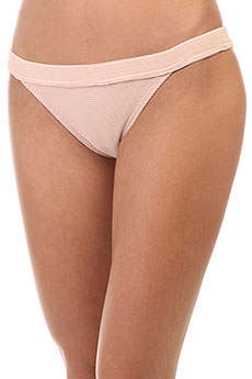 Плавки женские Billabong Tanlines Tropic Barely Blush